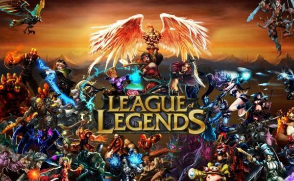 آشنایی با بازی لیگ آف لجندز؛ خرید گیفت کارت League of Legends