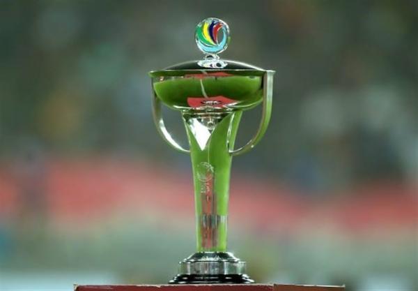 دیدارهای یک گروه از رقابت های AFC Cup به تعویق افتاد