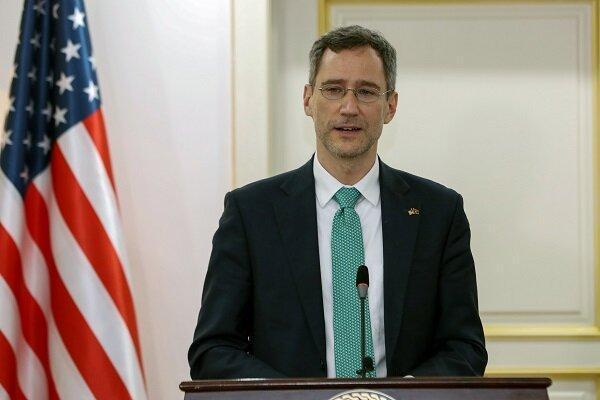 هشدار آمریکا به کشورهای عربی درباره عادی سازی روابط با سوریه