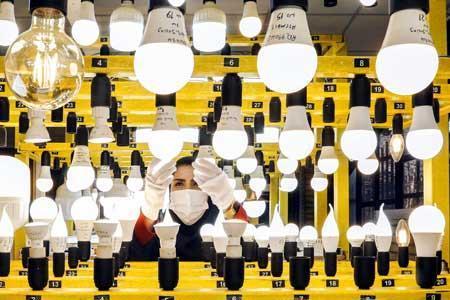 احتمال عبور مصرف برق از مرز 62 هزار مگاوات در روزهای آینده