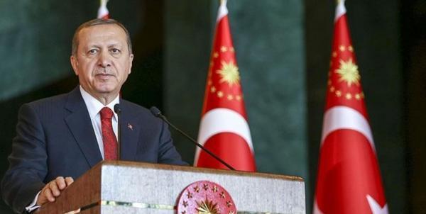 اردوغان: مذاکرات با آمریکا درباره افغانستان ادامه دارد
