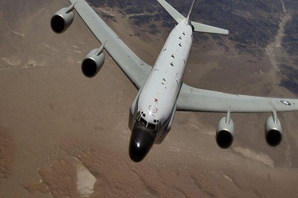 جنگنده ناتو پرواز پوتین به ژنو را رهگیری کرد