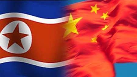 چین 587 تُن نفت تصفیه شده در مارس به کره شمالی عرضه کرد