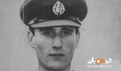 داستان خلبانی که برای همواره ناپدید شد!، عکس