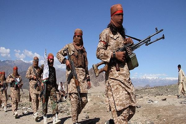طالبان، برادر فرمانده جیش الظلم را در افغانستان به هلاکت رساند