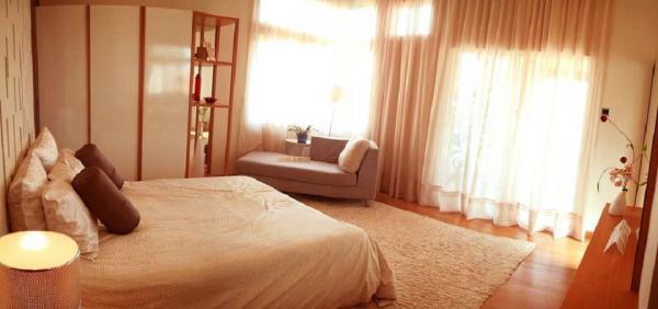 بهترین روش های آوردن و جذب انرژی مثبت در خانه