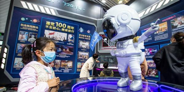 کنفرانس جهانی اینترنت در چین، نمایش جدیدترین دستاوردهای دیجیتالی
