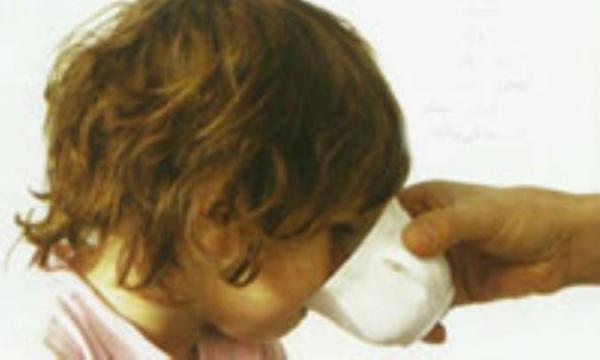منشور غذایی برای بچه ها بیمار(1)